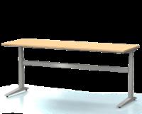 Pracovní stoly ALNAK® ALNAK 20 K01
