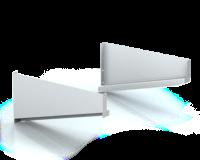 Příslušenství systémových skříní DSV CNC A2