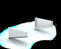 Příslušenství systémových skříní DSV CNC A3