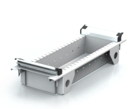 Příslušenství systémových skříní DSV CNC N102