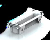 Příslušenství systémových skříní DSV CNC N52