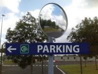 Průmyslová zrcadla MM801035