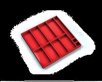 Sestavy plastových krabiček PPB S 2727 3