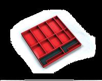 Sestavy plastových krabiček PPB S 2727 4