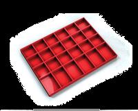 Sestavy plastových krabiček PPB S 3627 2
