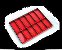 Sestavy plastových krabiček PPB S 3627 3