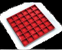 Sestavy plastových krabiček PPB S 3636 2
