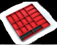 Sestavy plastových krabiček PPB S 3636 4