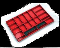 Sestavy plastových krabiček PPB S 4527 4