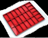 Sestavy plastových krabiček PPB S 4536 3