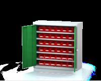 Skladovací skříně SS, US SS 80 4 S5 PP