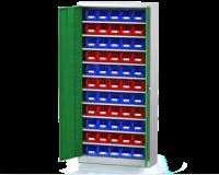 Skladovací skříně SS, US SS 92 1 S10 PP