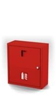 Skříňka na hasící přístroj - interiérové HPI 6 2 A