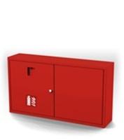 Skříňka na hasící přístroj - interiérové HPI 6 4 A
