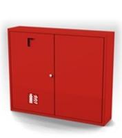 Skříňka na hasící přístroj - interiérové HPI CO 4 A