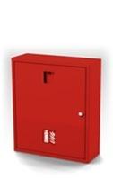 Skříňka na hasící přístroj - interiérové HPI 9 2 A