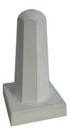 Sloupek - beton MM800029