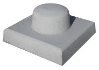 Sloupek - beton MM800033