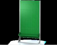 Stacionární systémový stojany DES 102S 40U K02 B