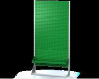 Stacionární systémový stojany DES 102S 40U K05 B
