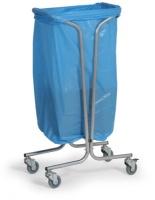 Stojan na odpadkové pytle - ocel MM700151