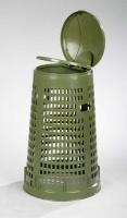 Stojan na odpadkové pytle - plast MM700284