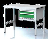 Systémové stoly ALSOR® PROFI ALSOR P12 K04