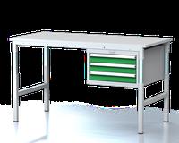 Systémové stoly ALSOR® PROFI ALSOR P15 K03