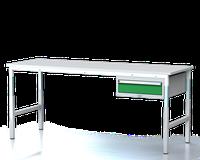 Systémové stoly ALSOR® PROFI ALSOR P20 K01
