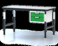 Systémové stoly ALSOR® UNI ALSOR U15 K03