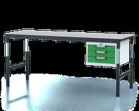 Systémové stoly ALSOR® UNI ALSOR U20 K04
