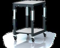 Systémové stoly ALSOR® UNI DPL 50 P