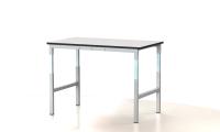 Individuální program pro systémové stoly ALSOR® DPL 120 Z ESD