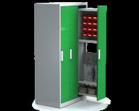 Vertikální systémové skříně DSV 92 1 3A