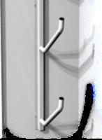 Vyhřívání do skříní ELVYH2P