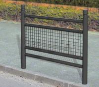 Zábradlí - ocel MM330256