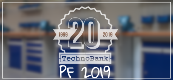 PF 2019 - TechnoBank