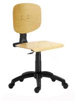 Průmyslové židle 1290 L MEK 7000