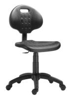 Průmyslové židle 1290 PU NOR 3000
