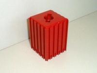 Plastové lůžko CNC nástroje ABS32