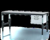 Systémové stoly ALSOR® UNI ALSOR U20 K02