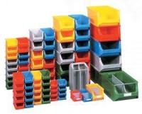Plastové boxy (celé balení) BOX2B