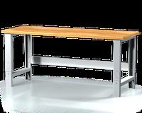 Základní pracovní stůl - šířka 2000 mm