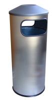 Odpadkový koš - nerez MM700099