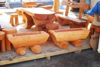 Květináč - dřevo MM700245