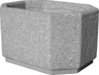 Květináč - beton MM800001