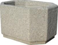 Květináč - beton MM800004