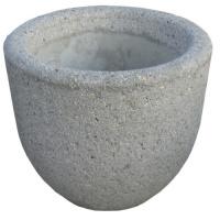 Květináč - beton MM800007