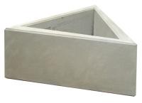 Květináč - beton MM800013