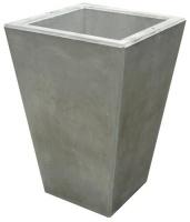 Květináč - beton MM800017